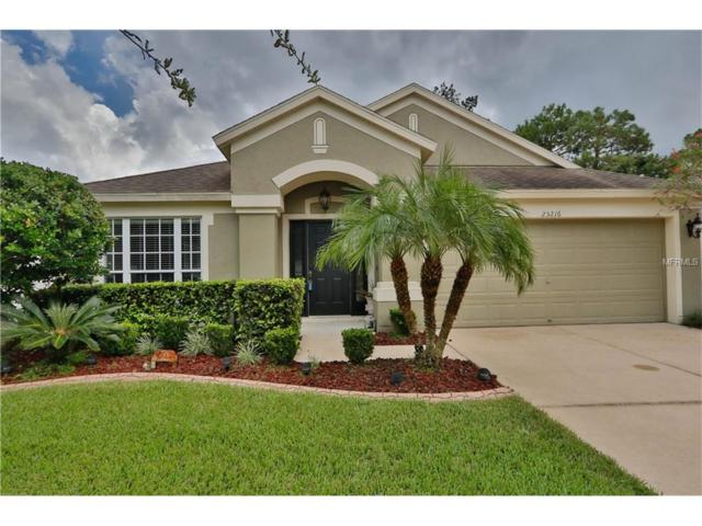25216 Lexington Oaks Boulevard, Wesley Chapel, FL 33544 (MLS #T2904308) :: The Duncan Duo & Associates