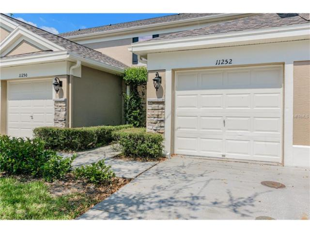 11252 Windsor Place Circle, Tampa, FL 33626 (MLS #T2904314) :: Cartwright Realty
