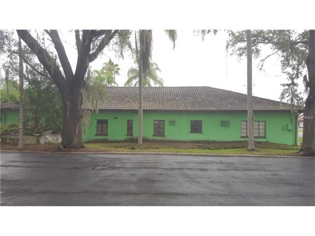 602 N 41 Highway, Ruskin, FL 33575 (MLS #T2904403) :: Team Bohannon Keller Williams, Tampa Properties