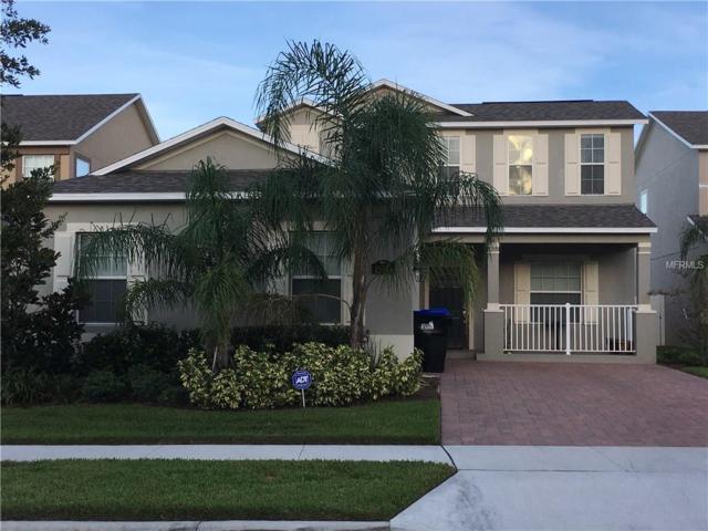 15138 Evergreen Oak Loop, Winter Garden, FL 34787 (MLS #T2904465) :: KELLER WILLIAMS CLASSIC VI