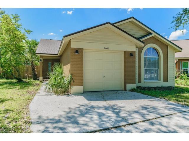 11646 Hidden Hollow Circle, Tampa, FL 33635 (MLS #T2904514) :: The Duncan Duo & Associates