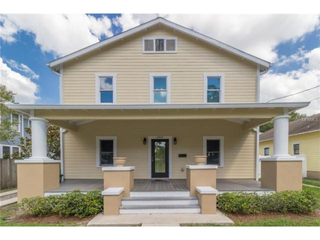 2805 N Morgan Street, Tampa, FL 33602 (MLS #T2904520) :: Revolution Real Estate