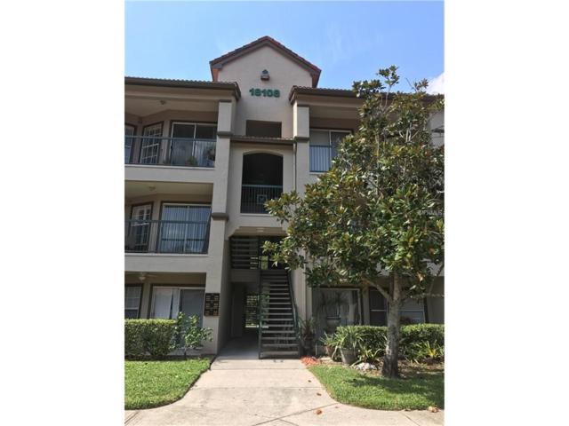 18108 Peregrines Perch Place #7109, Lutz, FL 33558 (MLS #T2904522) :: The Duncan Duo & Associates