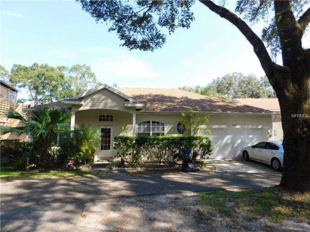 2606 Fiddlestick Circle, Lutz, FL 33559 (MLS #T2904577) :: The Duncan Duo & Associates