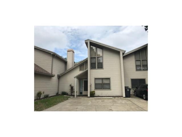 2313 Triad Lane #7, Tampa, FL 33618 (MLS #T2904637) :: Cartwright Realty