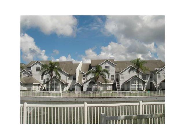 12261 Armenia Gables Circle #12261, Tampa, FL 33612 (MLS #T2904644) :: Revolution Real Estate