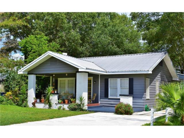 905 W Adalee Street, Tampa, FL 33603 (MLS #T2904655) :: Revolution Real Estate