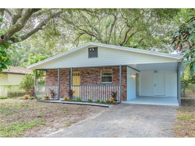 1805 E Knollwood Street, Tampa, FL 33610 (MLS #T2904679) :: Revolution Real Estate
