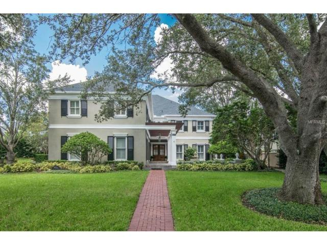 4921 New Providence Avenue, Tampa, FL 33629 (MLS #T2904721) :: Cartwright Realty