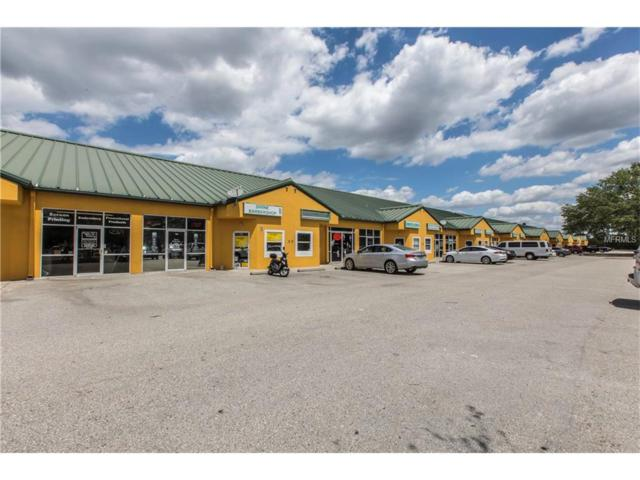 6520 301 Highway S #104, Riverview, FL 33578 (MLS #T2904742) :: The Duncan Duo & Associates