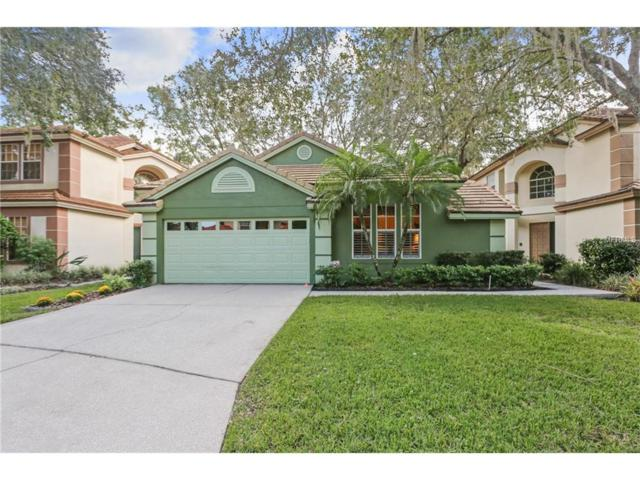 5105 Tollbridge Court, Tampa, FL 33647 (MLS #T2904748) :: Delgado Home Team at Keller Williams