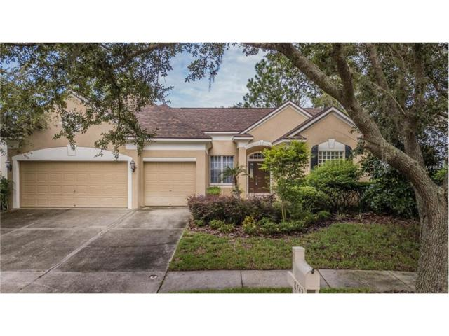 8742 Ashworth Drive, Tampa, FL 33647 (MLS #T2904750) :: Delgado Home Team at Keller Williams