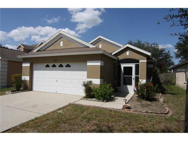 10403 Lakeside Vista Drive, Riverview, FL 33569 (MLS #T2904799) :: Team Bohannon Keller Williams, Tampa Properties