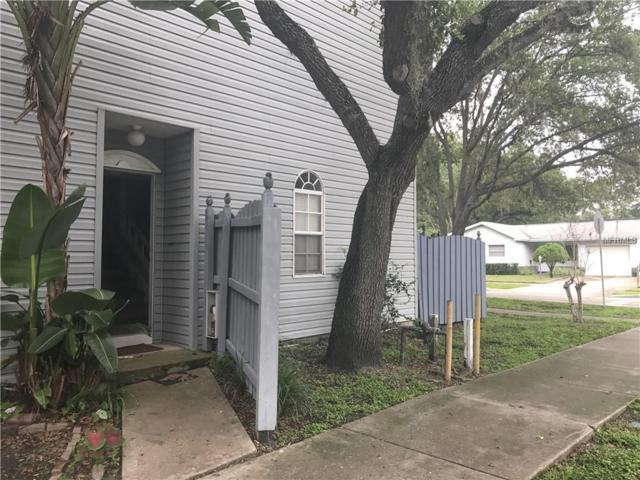 8101 Interbay Boulevard #1, Tampa, FL 33616 (MLS #T2904800) :: Cartwright Realty