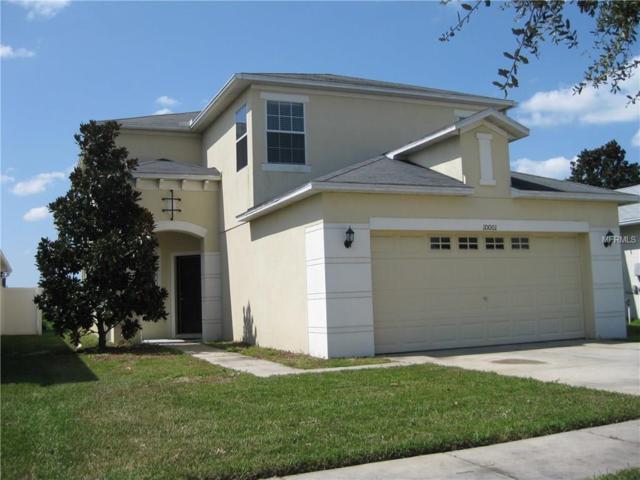 10001 Landport Way, Land O Lakes, FL 34638 (MLS #T2904808) :: Cartwright Realty