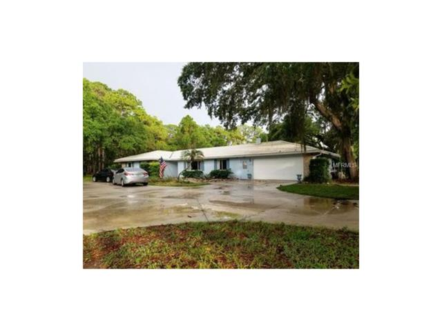 3906 Webber Street, Sarasota, FL 34232 (MLS #T2904812) :: The Duncan Duo & Associates
