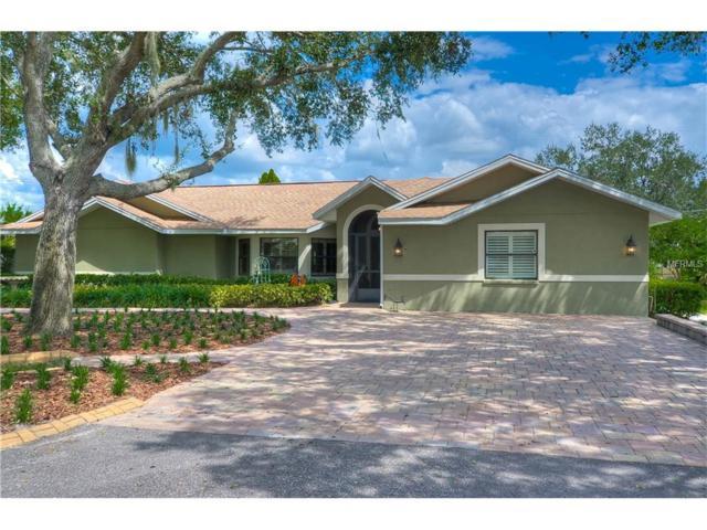 11910 North Street, Gibsonton, FL 33534 (MLS #T2904824) :: Team Bohannon Keller Williams, Tampa Properties