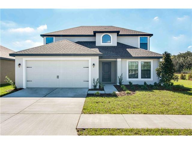 2503 Bracknell Forest Trail, Tavares, FL 32778 (MLS #T2904825) :: KELLER WILLIAMS CLASSIC VI