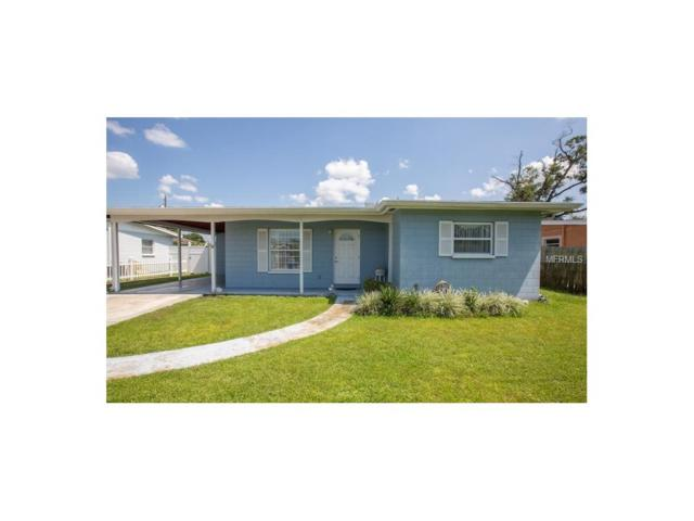 6603 N Thatcher Avenue, Tampa, FL 33614 (MLS #T2904851) :: The Duncan Duo & Associates