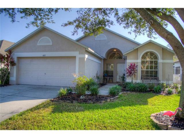4152 Marchmont Boulevard, Land O Lakes, FL 34638 (MLS #T2904864) :: Cartwright Realty