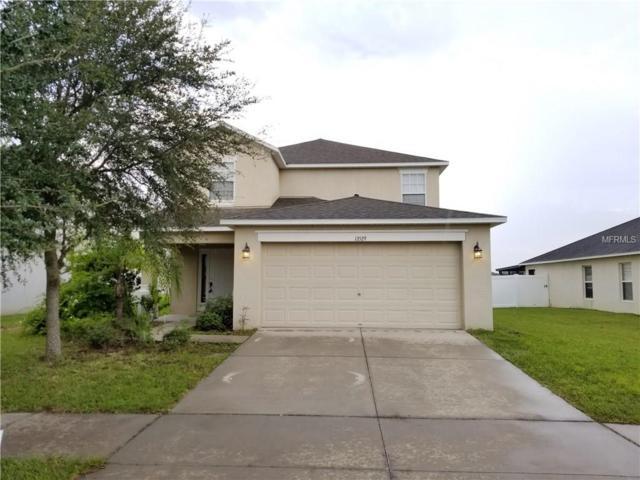 13529 Fladgate Mark Drive, Riverview, FL 33579 (MLS #T2904867) :: Team Bohannon Keller Williams, Tampa Properties
