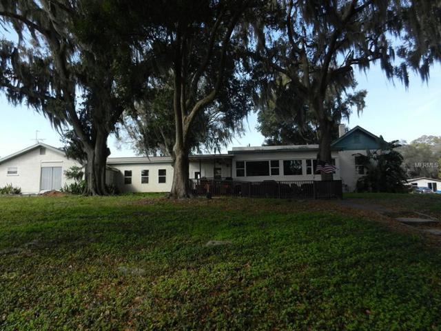 10917 Mistletoe Drive, Thonotosassa, FL 33592 (MLS #T2904875) :: Team Bohannon Keller Williams, Tampa Properties