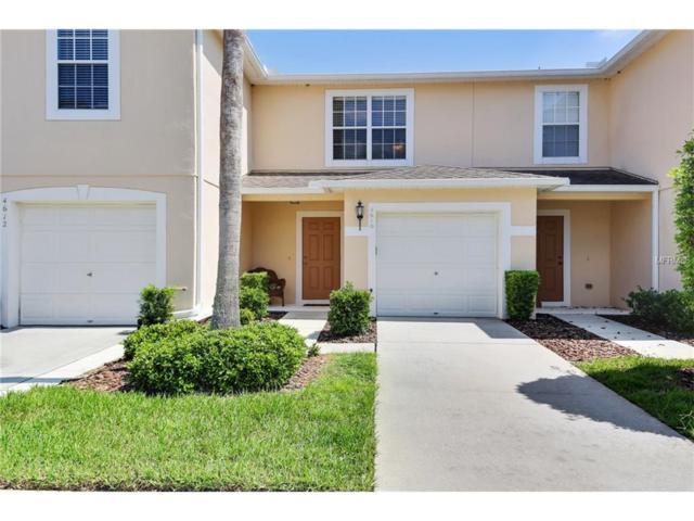 4610 Winding River Way, Land O Lakes, FL 34639 (MLS #T2904886) :: Cartwright Realty