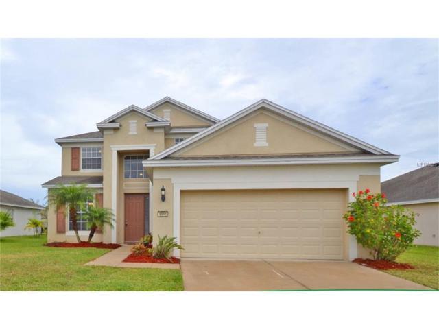 9940 58TH Street E, Parrish, FL 34219 (MLS #T2904901) :: Godwin Realty Group