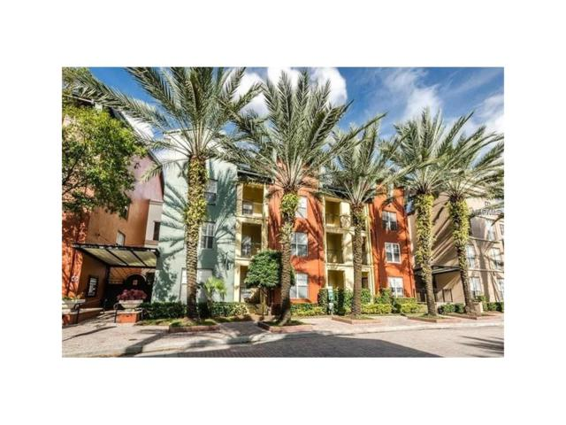 520 S Armenia Avenue 1229E, Tampa, FL 33609 (MLS #T2904908) :: The Duncan Duo & Associates