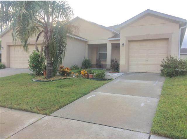 4392 Stoney River Drive, Mulberry, FL 33860 (MLS #T2904911) :: The Duncan Duo & Associates