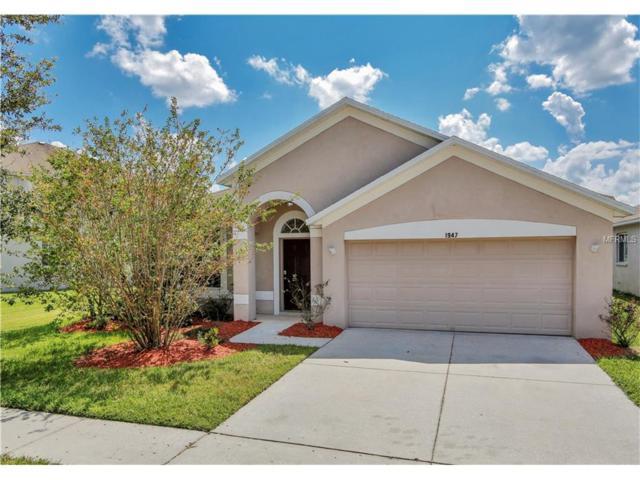 1947 Fruitridge Street, Brandon, FL 33510 (MLS #T2904915) :: Arruda Family Real Estate Team