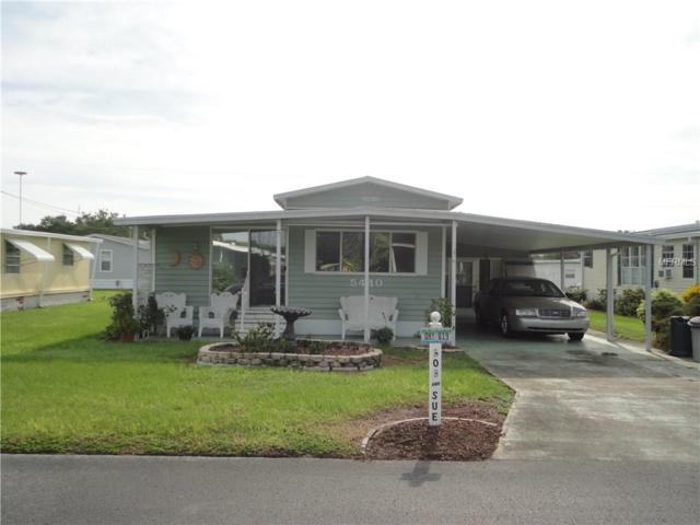 5440 Joyce Street, Zephyrhills, FL 33542 (MLS #T2904953) :: Cartwright Realty