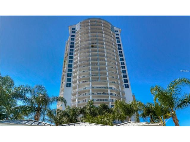 449 S 12TH Street #701, Tampa, FL 33602 (MLS #T2904986) :: The Duncan Duo Team
