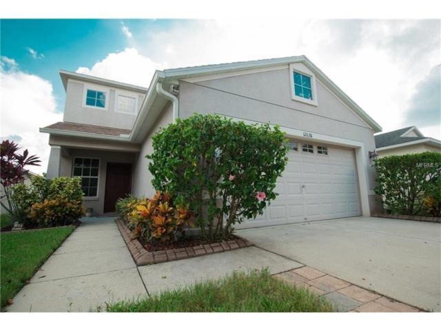 12638 Evington Point Drive, Riverview, FL 33579 (MLS #T2904989) :: Godwin Realty Group