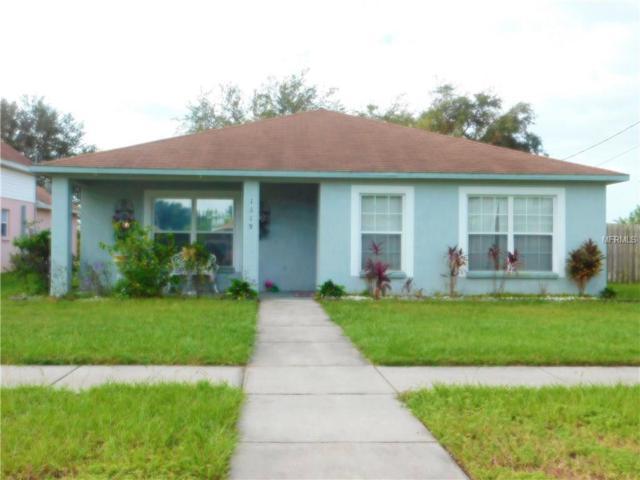 1319 Casa Bonita Avenue, Ruskin, FL 33570 (MLS #T2905107) :: Team Bohannon Keller Williams, Tampa Properties