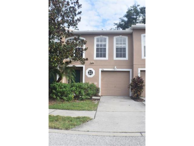 9916 Ashburn Lake Drive, Tampa, FL 33610 (MLS #T2905195) :: Griffin Group