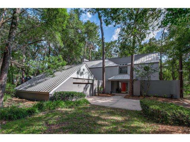 2003 Curry Road, Lutz, FL 33549 (MLS #T2905209) :: Griffin Group