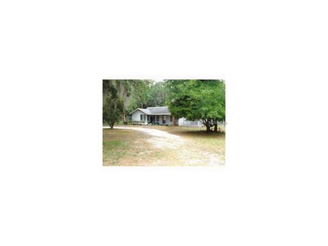 9618 Balm Riverview Road, Riverview, FL 33569 (MLS #T2905242) :: Team Bohannon Keller Williams, Tampa Properties