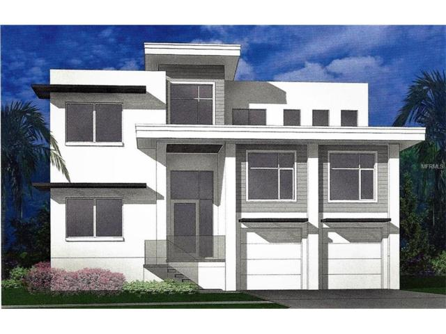 501 Suwanee Circle, Tampa, FL 33606 (MLS #T2905251) :: Gate Arty & the Group - Keller Williams Realty