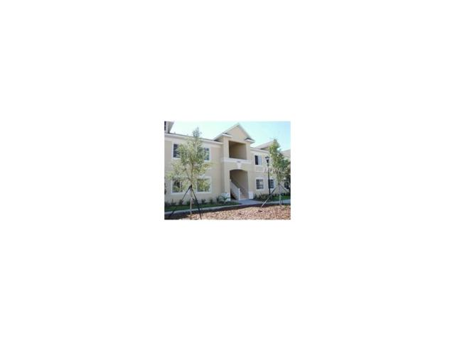 6022 Portsdale Place #201, Riverview, FL 33578 (MLS #T2905277) :: Team Bohannon Keller Williams, Tampa Properties