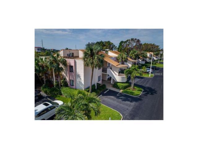 5724 La Puerta Del Sol Boulevard S #149, St Petersburg, FL 33715 (MLS #T2905302) :: Griffin Group