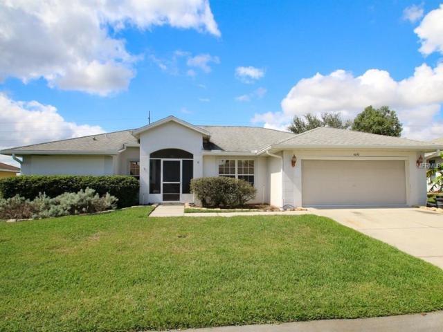 10252 Moshie Lane, San Antonio, FL 33576 (MLS #T2905397) :: Team Bohannon Keller Williams, Tampa Properties