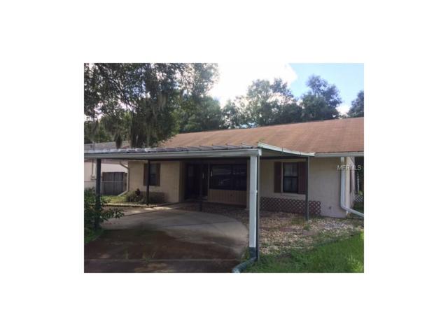603 W Morse Street, Plant City, FL 33563 (MLS #T2905404) :: Griffin Group