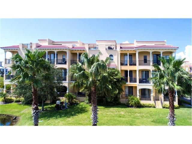 6413 Mayra Shores Lane, Apollo Beach, FL 33572 (MLS #T2905422) :: Griffin Group