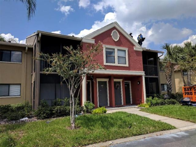 5644 Baywater Drive #5644, Tampa, FL 33615 (MLS #T2905423) :: Griffin Group