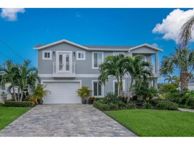 531 20TH Avenue, Indian Rocks Beach, FL 33785 (MLS #T2905541) :: The Lockhart Team