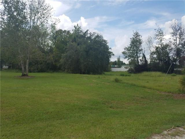4902 Palm View Drive N, Mulberry, FL 33860 (MLS #T2905957) :: The Duncan Duo Team