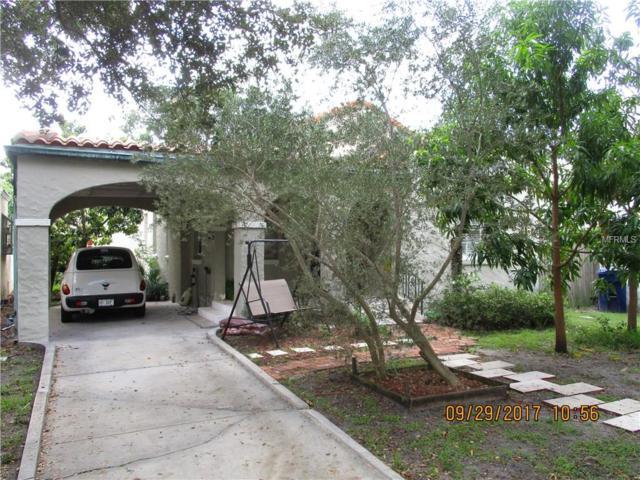 126 Adriatic Avenue, Tampa, FL 33606 (MLS #T2906103) :: The Duncan Duo & Associates