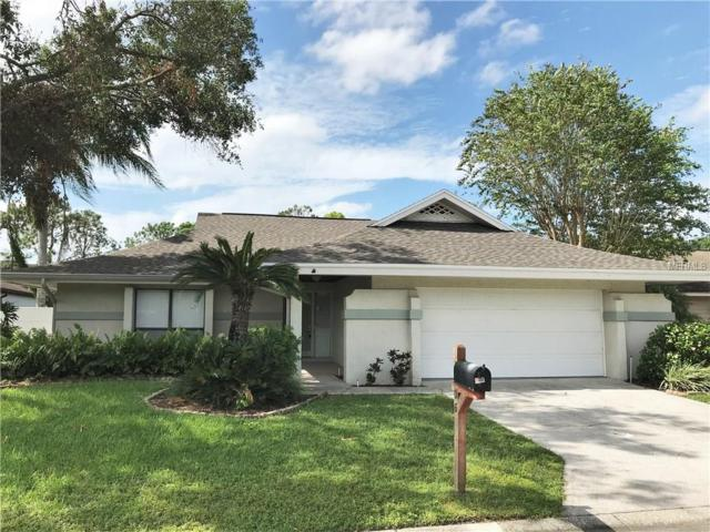 13606 Clubside Drive, Tampa, FL 33624 (MLS #T2906492) :: The Duncan Duo Team