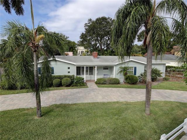 58 Albemarle Avenue, Tampa, FL 33606 (MLS #T2906675) :: The Duncan Duo & Associates